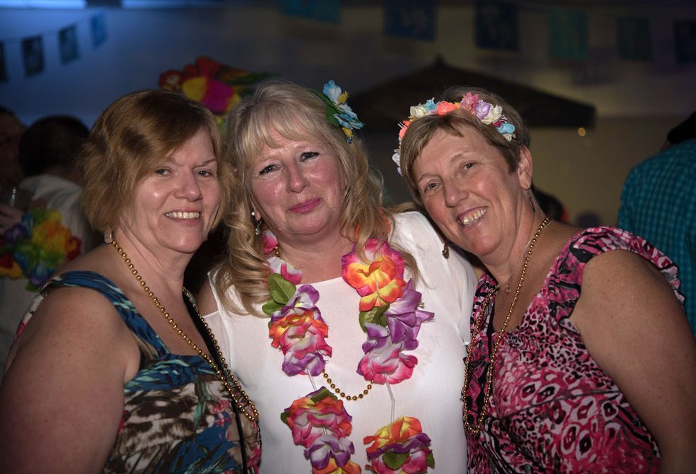 Richmond's Margaritaville fundraiser