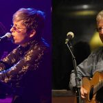 GAIA JAVA: Gretchen Martin with Alan Sandeman on July 15