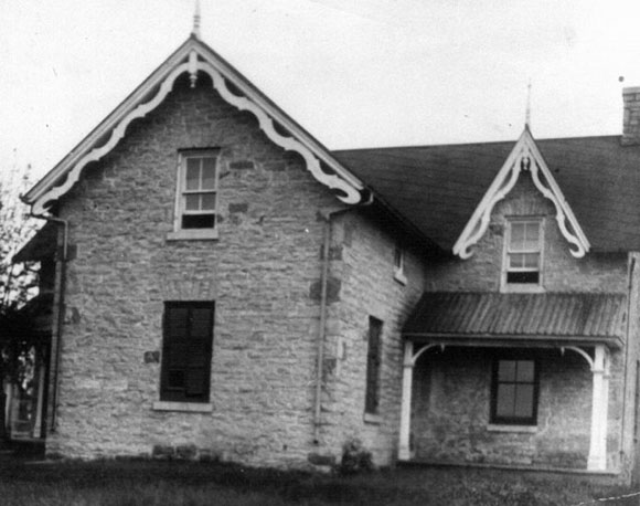 McCurdy House (date unknown)