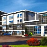 Site plan submitted for Microtel Kanata hotel across from Tanger