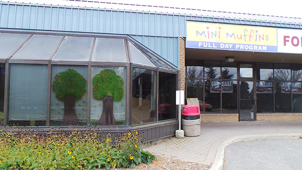 Mini Muffins Preschool in Katimavik