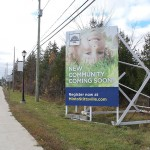 City planners say Hazeldean link not needed for Potter's Key