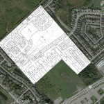 Jackson Trails residents unhappy with road plan for proposed Minto subdivision