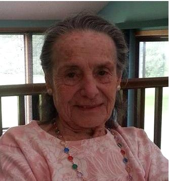 Missing person Marianna Banfalvi