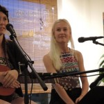 Queens University students headline a special night at Gaia Java this Friday