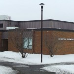 Munster Elementary to remain open, for now