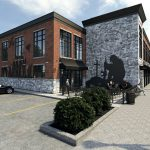 NOTEBOOK: The Legion's new building, connecting Eagleson to the 416, more