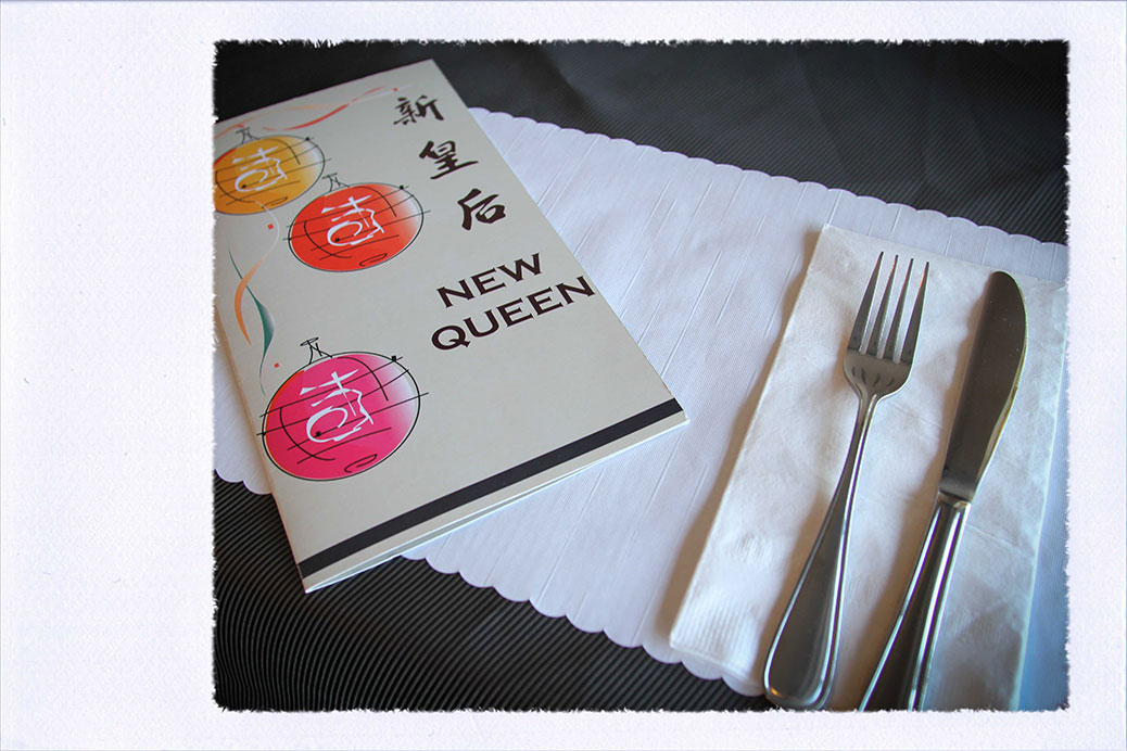 The new menu at New Queen features a mix of old favourites and new plates. Photo by Barry Gray.