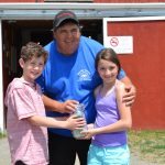 PHOTOS: Grade 6 students from Westwind donate to Big Sky Ranch