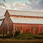 Our Barns: Our Stories – A thesis on the Bradley-Craig barn