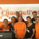 Orangetheory Fitness hosts grand opening on Thursday