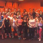 HIGH FIVE: Orangetheory members raise nearly $7,000 for ALS Canada