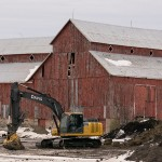 CBC: Fight to save historic Stittsville barn headed to court