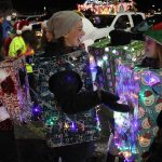 This weekend's Parade of Lights shaping up to be a festive spectacle