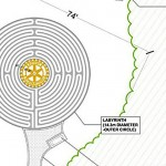 A-MAZE-ING: Stittsville's Rotary Club raises funds for a Peace Park… including a labyrinth