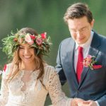 PHOTOS: Stittsville MP Pierre Poilievre gets hitched