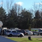 Stittsville Public School on alert after nearby police incident