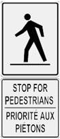 PXO signage