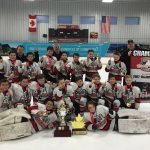 Major Atom Rams take gold at Capital Winter Classic