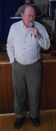 Randy Clouthier, Stittsville Legion