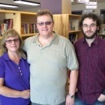 Owners of Re-Read Books set to turn a new page