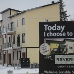 Reverie revived? Stalled condo project could continue later this year