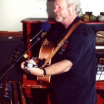 Richard Brooks brings 'folk music for everyone' on September 11