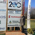 Richmond Curling Club is Richmond's 200th Anniversary newest community sponsor