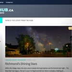 Richmond Village Association launches local news blog