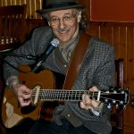 Roland Doucet plays this Friday at Gaia Java