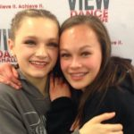 Two area teens will represent Canada at the World Dance Championships