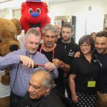 PHOTOS: Hair Donation brings in over $95,000 (and counting!)