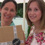 Entrepreneurs open up about Parcelly, a new gift box company