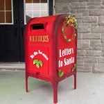 Mailbox provides direct shipping from Jackson Trails to North Pole