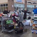 Stittsville Minor Hockey bottle drive raises over $2,000 for Kelly family