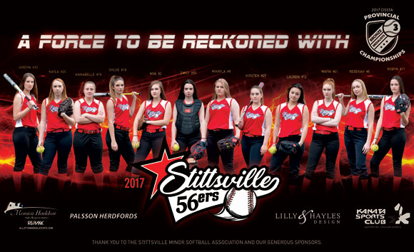 Sittsville Minor Softball Association