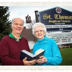 St. Thomas gears up for 150th anniversary