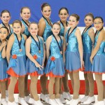 Goulbourn synchro skaters off to a promising start