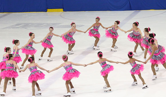 Starlight Synchronized Skating