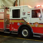 Stittsville's Station 81 gets a new firetruck