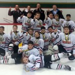 Stittsville Aces bring home the gold