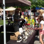 Arts in the Park returns on June 5