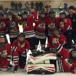 Stittsville B5 Titans win Arnprior House B Tournament