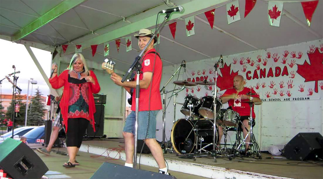 Canada Day 2014 in Stittsville