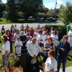 One step at a time: Kidney Walk 2016 is coming to Stittsville in September