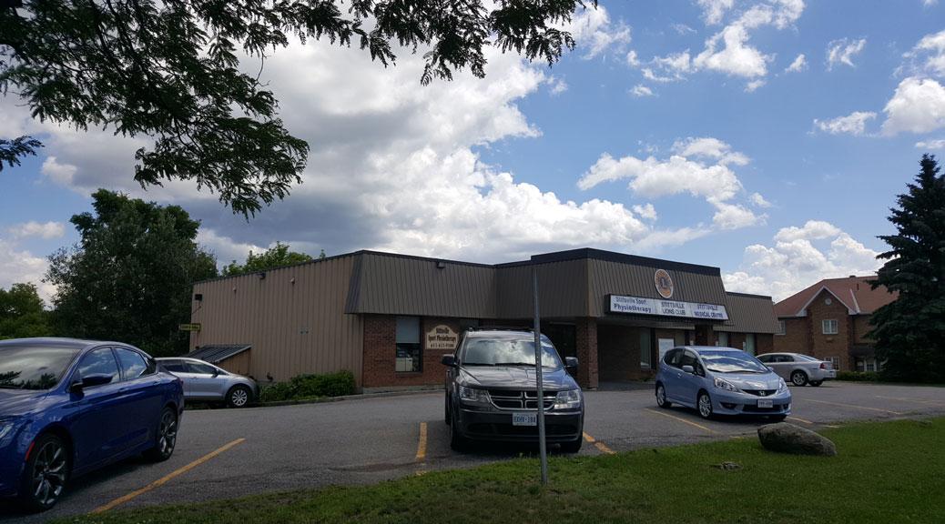 Stittsville Lions Club
