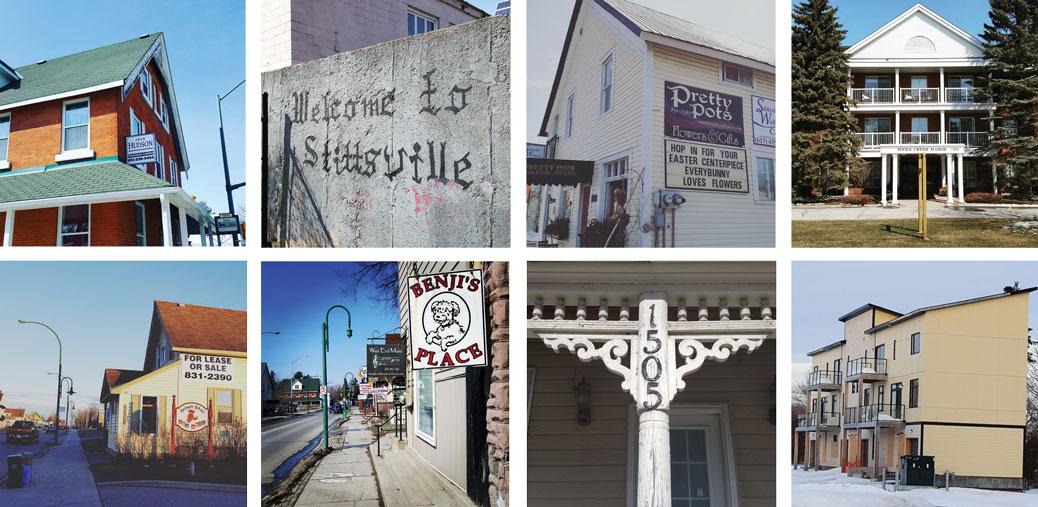 Stittsville Main Street Jane's Walk
