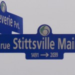 'Significant feedback' delays Stittsville Main design plan to 2015