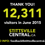 Top stories in June on StittsvilleCentral.ca