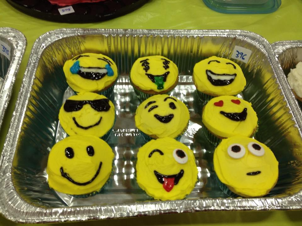 The Cakewalk at Stittsville Public School